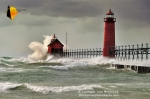 Grand Haven ominous
