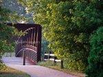 Brown Bridge Chippewa Landing Park